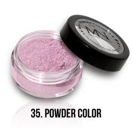 Coloured Acrylic - 35 - 8 ml