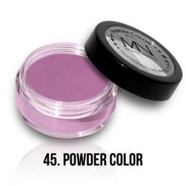 Coloured Acrylic - 45 - 8ml
