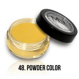 Coloured Acrylic - 48 - 8ml