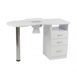 Single Nail / Manicure Table
