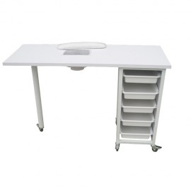 Nail / Manicure Table