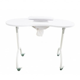 Portable Nail / Manicure Table