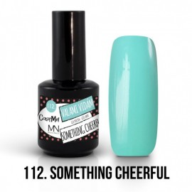 ColorMe! 112 - Something Cheerful 12ml Gel Polish