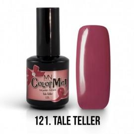 ColorMe! 121 - Tale Teller 12ml Gel Polish