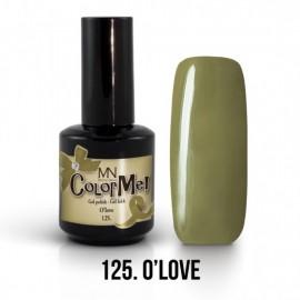 ColorMe! 125 - Olove 12ml Gel Polish