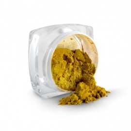 Chrome Mirror Pigment Gold 2g