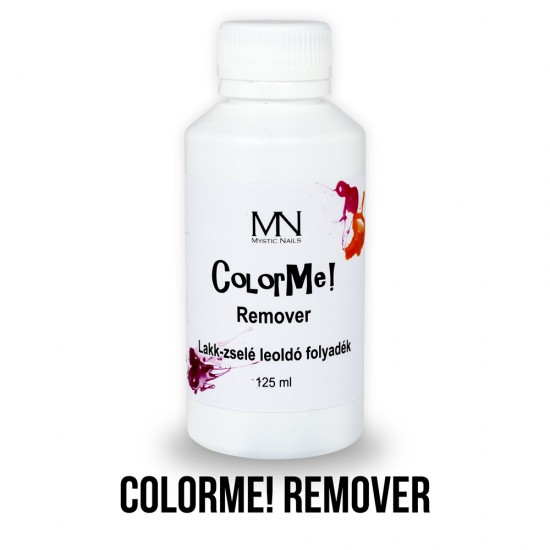 ColorMe! - Remover - 125 ml