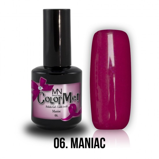 ColorMe! no.06. - Maniac 12 ml
