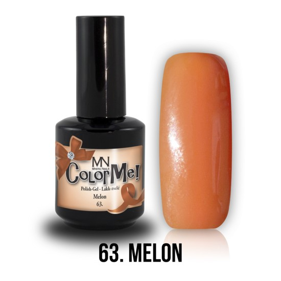 ColorMe! no.63. - Melon 8 ml