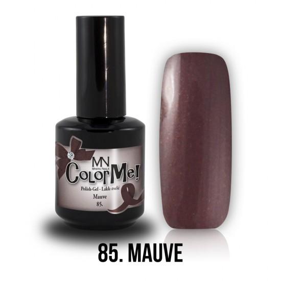 ColorMe! no.85. - Mauve 12 ml