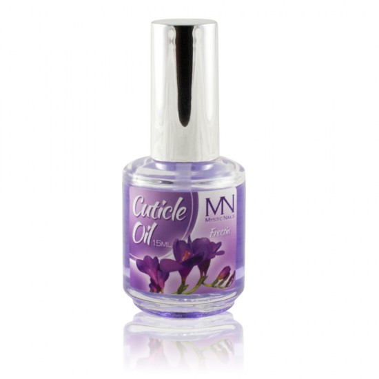 Cuticle Oil - freesia