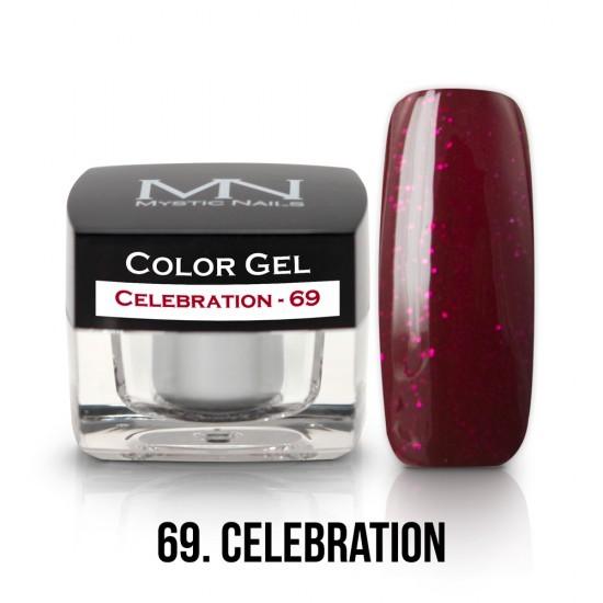 Color Gel - no.69. - Celebration